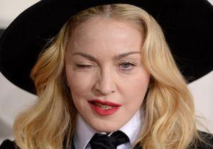 Madonna voulait venir nue au Met Ball 2014