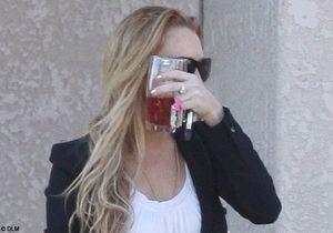 Mais jusqu'où ira Lindsay Lohan ?