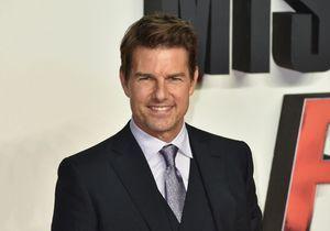 Mais que fait Tom Cruise en Haute-Savoie ?