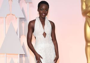 Mais qui a volé la robe des Oscars de Lupita Nyong'o ?