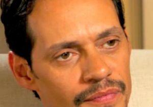 Marc Anthony  évoque son divorce avec Jennifer Lopez
