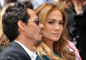 Marc Anthony : « Hors de question de travailler avec Jennifer Lopez »