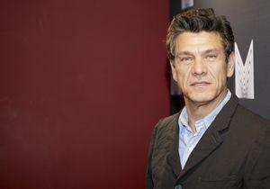 Marc Lavoine se confie sur son divorce