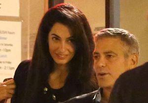 Mariage de George Clooney et Amal Alamuddin : c'est officiel !