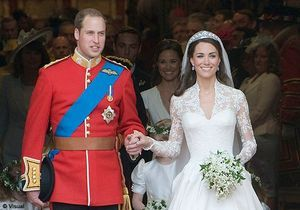 Kate et William se sont dit oui il y a huit ans : revivez le mariage du siècle !