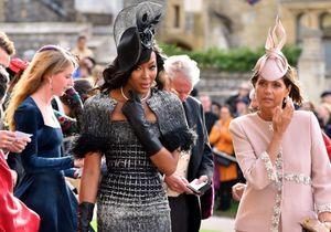 Mariage de la princesse Eugenie : Robbie Williams, Cara Delevingne , Naomi Campbell… les célébrités arrivent à Windsor