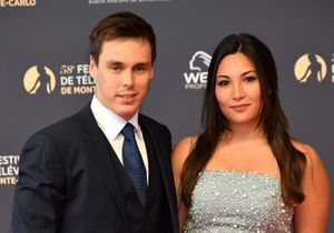 Mariage de Louis Ducruet : découvrez la première photo de l'union du fils de Stéphanie de Monaco