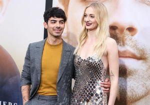 Mariage de Sophie Turner et Joe Jonas : les fans sont furieux