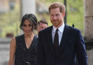 Mariage du prince Harry et Meghan Markle : découvrez où le couple passera sa nuit de noces