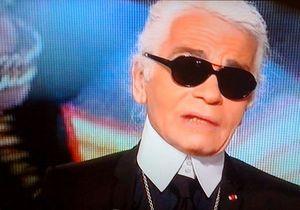 Mariage princier : Karl Lagerfeld taille un costard aux invités