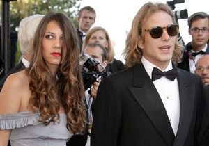 Mariage royal : Andrea Casiraghi et Tatiana Santo Domingo, les branchés du Rocher