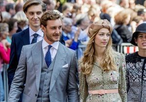 Mariage royal : Pierre Casiraghi et Beatrice Borromeo, l'amour à l'italienne