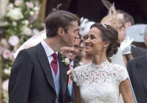Mariage royal : Pippa Middleton et James Matthews, de l'ombre aux spotlight