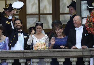 Mariage royal: qui est Sofia Hellqvist, la nouvelle épouse du prince Carl Philip de Suède ?