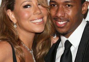 Mariah Carey a accouché de jumeaux!