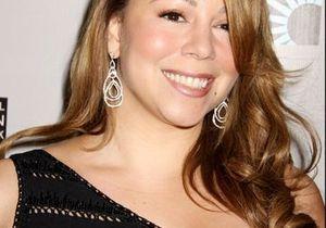 Mariah Carey attend des jumeaux