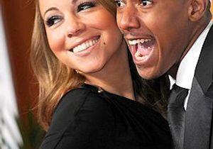 Mariah Carey enceinte ?