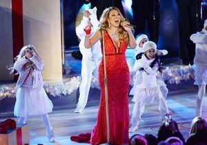 Mariah Carey critiquée après une prestation désastreuse