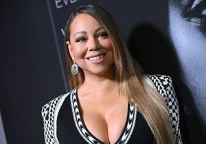 Mariah Carey : sa fille Monroe débute dans le mannequinat à 10 ans