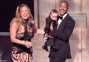 Mariah Carey : sur scène avec son fils Moroccan !