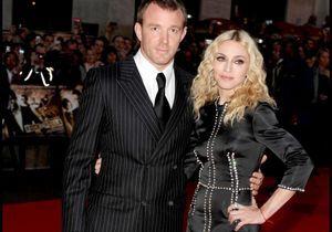 Mariée à Guy Ritchie, Madonna se sentait « prisonnière »