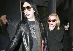 Marilyn Manson a cloné Dita