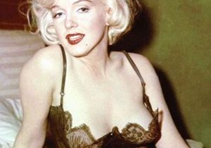 Marilyn Monroe fait toujours recette !