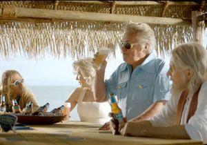 Marilyn Monroe, Kurt Cobain et John Lennon sur une île déserte