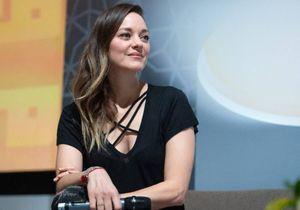 Marion Cotillard, Alex Lutz et Camille Cottinparticipent ce week-endà «La Meute d'amour »,festival virtuelet citoyen
