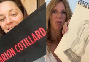 Marion Cotillard, JoeyStarr, Charlotte Gainsbourg… les stars se mobilisent pour les soignants avec une tombola