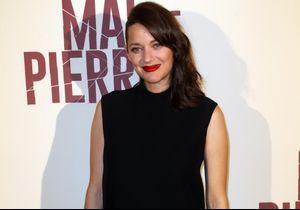 Marion Cotillard : première apparition depuis l'annonce de sa grossesse