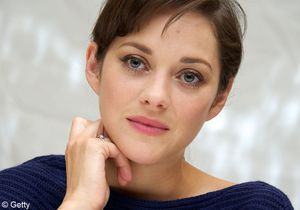 Marion Cotillard veut faire un break