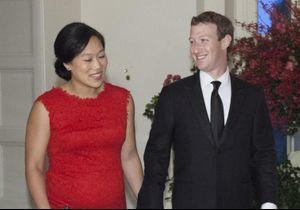 Mark Zuckerberg rend hommage à sa famille pour Thanksgiving