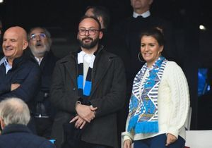 Marlene Schiappa en couple : qui est son mari Cedric Bruguière, « le Prince Philip » ?