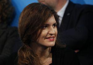 Marlène Schiappa et Meghan Markle : quand la secrétaire d'Etat vole au secours de la duchesse