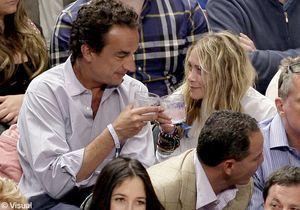 Mary-Kate Olsen en couple avec Olivier Sarkozy ?