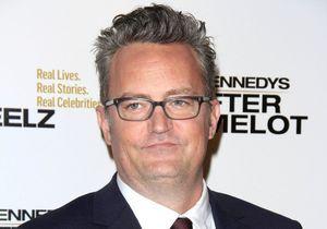 Matthew Perry : l'acteur de  « Friends » hospitalisé en urgence