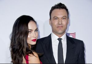 Megan Fox et Brian Austin Green victimes d'un accident de voiture