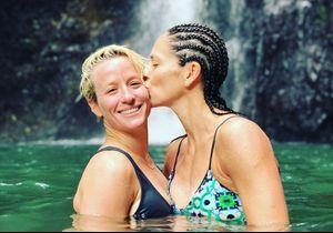 Megan Rapinoe en couple avec Sue Bird : son soutien sans faille pour la finale
