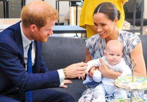 Meghan et Harry affirment que la couleur de peau d'Archie a suscité des « inquiétudes » au sein de la famille royale