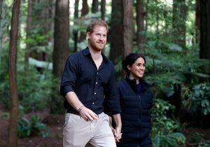 Meghan et Harry : cet autre pays où ils auraient voulu s'installer