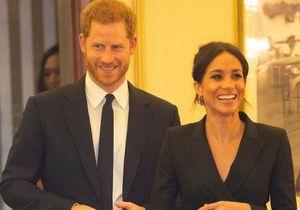 Harry et Meghan adoptent : découvrez le prénom qu'ils ont choisi pour leur « enfant »