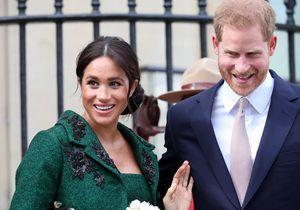 Meghan et Harry : la naissance de leur royal baby a déjà rapporté beaucoup d'argent