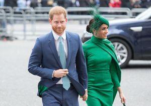 Meghan et Harry ont célébré en privé les 10 ans de mariage de Kate et William