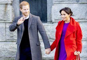 Meghan et Harry : vous allez adorer la carte de remerciements qu'ils envoient à leurs fans !
