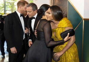 Meghan Markle : Beyoncé a-t-elle enfreint le protocole en la serrant dans ses bras ?