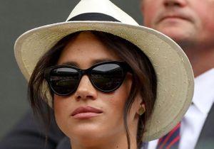 Meghan Markle critiquée à Wimbledon : Serena Williams la soutient