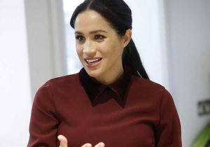 Meghan Markle enceinte de jumeaux : pourquoi c'est possible