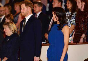 Meghan Markle enceinte : pourquoi elle devrait très bientôt annoncer sa grossesse