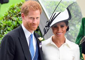 Meghan Markle enceinte : voilà le prénom du royal baby (selon les bookmakers)